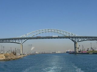 Port of Long Beach Import Volumes Up in 2010