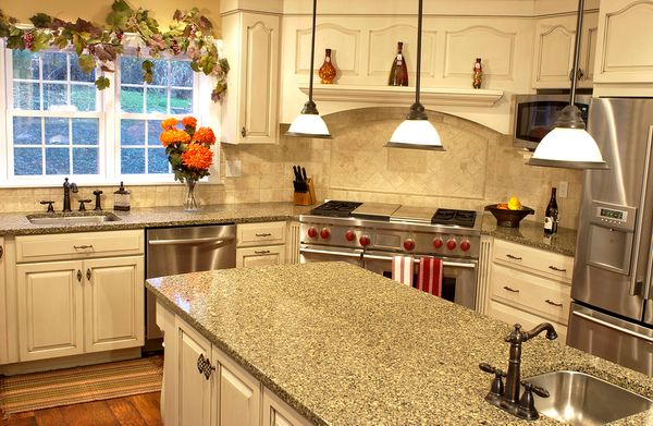 How To Import Granite
