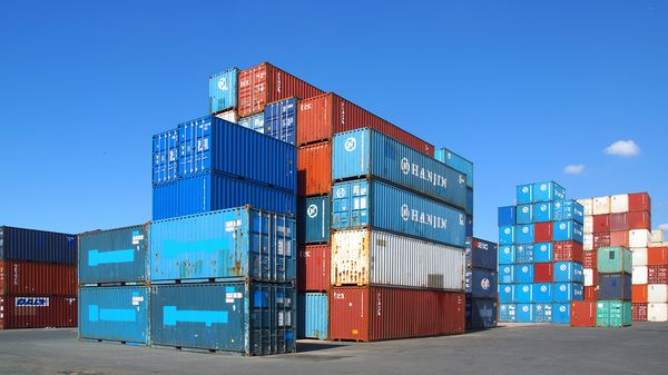 Thinking inside the box to advance global trade