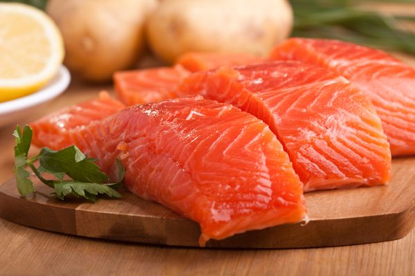 Chilean salmon exports to the U.S. stopped after unsettling discovery